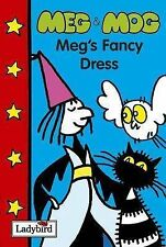 """Meg and Mog"": Meg's Fancy Dress (Meg and Mog Books) Helen Nicoll, Jan Pienkowsk"