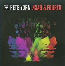 Back & Fourth, Pete Yorn, Good Import