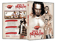 Official DGUSA Dragon Gate USA : Chasing the Dragon 2011 Event DVD