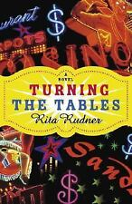 Turning the Tables by Rita Rudner (2006, Hardcover)