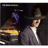 Paul Millns-Undercover CD NEW