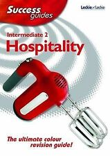 Leckie - INT 2 HOSPITALITY SUCCESS GUIDE, Jean McAllister, Edna Hepburn, New Boo