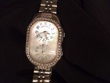 Women's Philip Stein Diamond Watch