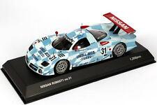 1:43 Nissan R390 GT1 24h Le Mans 1998 Nr 31 Comas Lammers Montermini - Kyosho