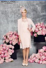 Veni Infantino For Ronald Joyce 991140 Mother Of The Bride Rrp £499 Bnwt