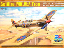 Hobbyboss 1:32 Spitfire MK.Vb/ Trop WWII Aircraft Model Kit