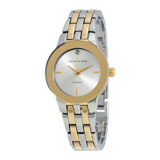 Anne Klein Silver Dial Ladies Watch 1931SVTT