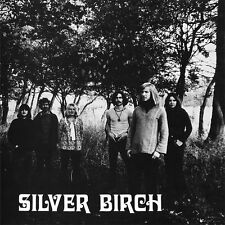 silver birch - same  -  CD