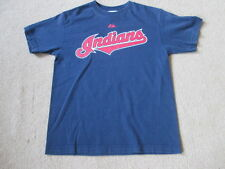 Cleveland Indians MLB Baseball T-Shirt - Sizemore #24 - Youth Childs Medium