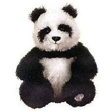 Webkinz Lil'Kinz Virtual Pet Plush - PANDA (6 inch) - New w/Unused Code