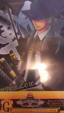 【One Piece】【Film Gold】 movie limited clear file【ZORO】【ISOPP】2set