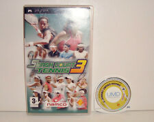JEU SONY PSP - SMASH COURT TENNIS 3