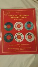 Teen collectors record guide 3rd ed- doo wop-rock n roll