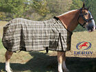 Derby Originals Extra Strong Plaid Horse Fly Sheet