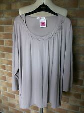 Long Sleeve Tunic with Stretch, Size 22, Marks & Spencer, Brand New with Tags