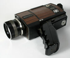 SUPER 8 MOVIE CAMERA VINTAGE