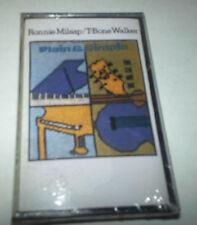 Ronnie Milsap & T-Bone Walker - Plain & Simple - Cassette - SEALED