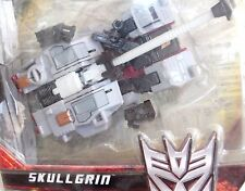 "Transformers Generations Skullgrin Figure Vehicle Toy Deluxe Class ""LOOSE"" MINT"