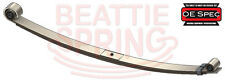 Ford F-250 F-350 SuperDuty Excursion Front Leaf Spring  OE Spec SRI Certified