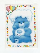 figurina - CARE BEARS PANINI - numero 24