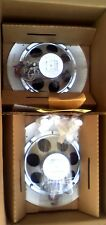 **New in Box** Lot of 10 Fourjay SDT4P-RE8 8 inch ceiling speakers
