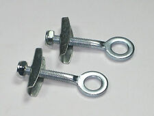 CHAIN TENSIONER ADJUSTER FOR CHOPPER, POCKET BIKE AND MORE. USA SELLER!!
