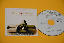 CD SINGOLO 2 TRACKS (NO LP ) ORIG 2002 EX ! GORAN BREGOVIC ..WEDDINGS AND FUNERA