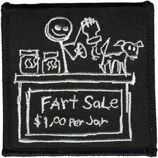 Fart Sale Patch