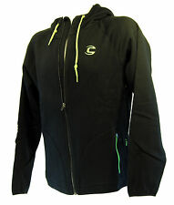 Cannondale Men's Cycling Hoodie - 5M143, Black, Size Medium
