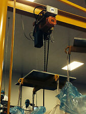 Reliable Samsung hoist
