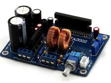 TA2022 90W+90W stereo Class F amplifier board