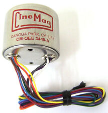 Cinemag CMQEE3440A Moving Coil Phono Cartridge Shielded Stepup Transformer. C3