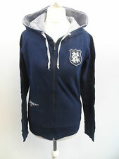 canterbury of new zealand griffons zip up rugby jacket SIZE SMALL BOX8339 L