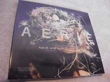 Hatch and Host - Aerie   CD - OVP