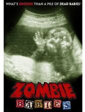 Zombie Babies (DVD Used Very Good)