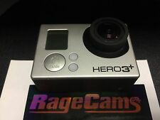 Gopro Hero3+ Black Camera Excellent Condition + RageCams Battery