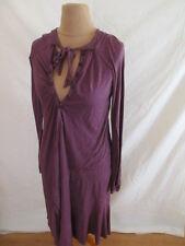 Robe Diesel Violet Taille L à - 73%