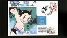 ASTRO BOY 1963-2003 TV ANIME 40th ANNIVERSARY COVER 1