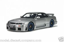 NISSAN SKYLINE R33 NISMO GT-R LM 1:18 OTTO COLLECTORS OT193 RARE MODEL CAR