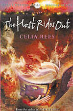 The Host Rides Out (Hodder Silver Series),GOOD Book