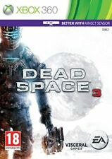 Dead Space 3  Brand New Xbox 360 Game