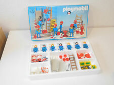 Playmobil 3405 fire brigade set ovp