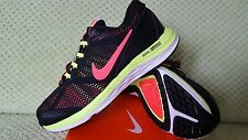 Nike Dual Fusion Run 3 Size UK3 Eur 35.5 US 3.5