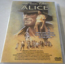 A Town Like Alice 1981 Miniseries Bryan Brown Helen Morse DVD