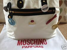 ⭐️MOSCHINO⭐️Limited Edition⭐️BROOCHES Purse BAG⭐️