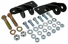 1973-87 Chevy and GMC Truck Front Shock Mount Kit