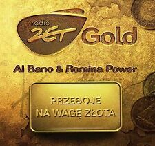 Radio Zet Gold: Al Bano & Romina Power - POLISH RELEASE - FREE DELIVERY