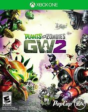 Plants vs. Zombies: Garden Warfare 2 - Xbox One