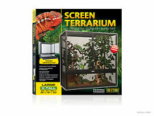 "Exo Terra Screen Terrarium (Large/X-Tall 36"" x 18"" x 36"")"