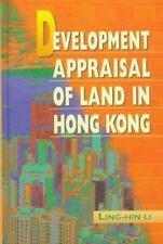 Development Appraisal of Land Hong Kong-ExLibrary